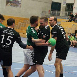 TSV Friedberg III - TSV 1871 Augsburg Herren I_10
