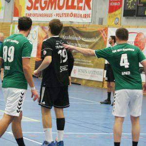TSV Friedberg III - TSV 1871 Augsburg Herren I_11