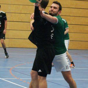 TSV Friedberg III - TSV 1871 Augsburg Herren I_15