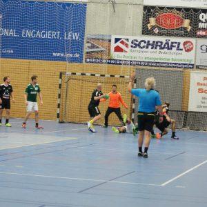 TSV Friedberg III - TSV 1871 Augsburg Herren I_16