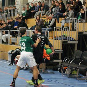 TSV Friedberg III - TSV 1871 Augsburg Herren I_17