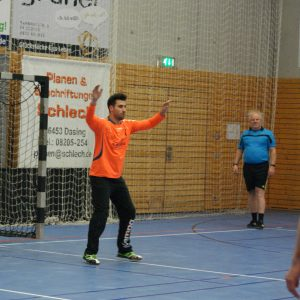 TSV Friedberg III - TSV 1871 Augsburg Herren I_19