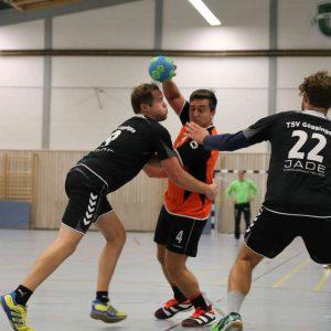 TSV 1871 Augsburg Herren II - TSV Göggingen_1