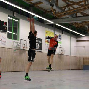 TSV 1871 Augsburg Herren II - TSV Göggingen_2