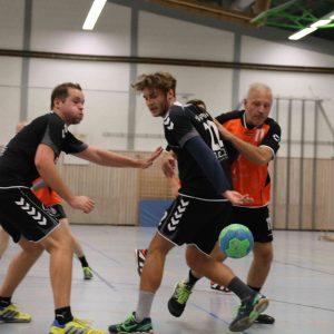 TSV 1871 Augsburg Herren II - TSV Göggingen_3