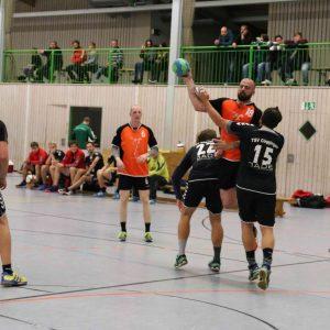 TSV 1871 Augsburg Herren II - TSV Göggingen_5
