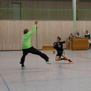 TSV 1871 Augsburg Herren II - TSV Göggingen_6