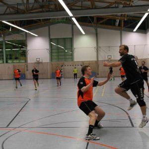 TSV 1871 Augsburg Herren II - TSV Göggingen_7