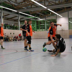 TSV 1871 Augsburg Herren II - TSV Göggingen_8