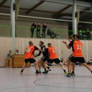 TSV 1871 Augsburg Herren II - TSV Göggingen_9