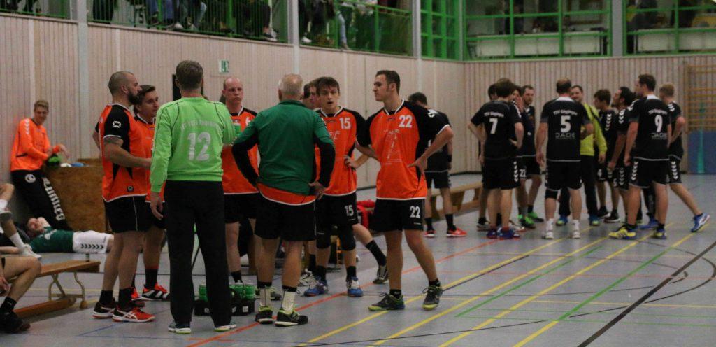 TSV 1871 Augsburg Herren II - TSV Göggingen_10