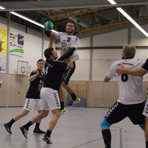 TSV 1871 Augsburg Herren I - TSV Meitingen_2
