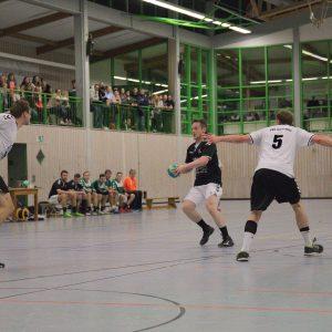 TSV 1871 Augsburg Herren I - TSV Meitingen_5