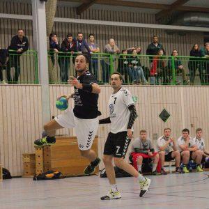 TSV 1871 Augsburg Herren I - TSV Meitingen_6