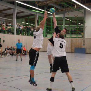 TSV 1871 Augsburg Herren I - TSV Meitingen_8