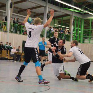 TSV 1871 Augsburg Herren I - TSV Meitingen_9