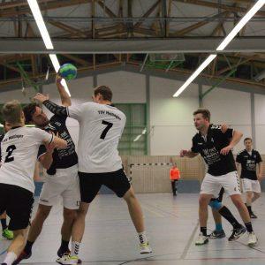 TSV 1871 Augsburg Herren I - TSV Meitingen_11