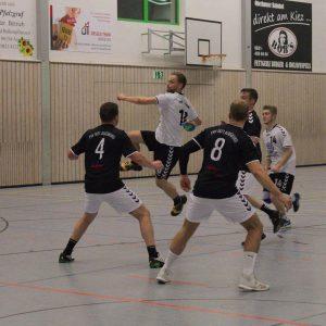 TSV 1871 Augsburg Herren I - TSV Meitingen_14