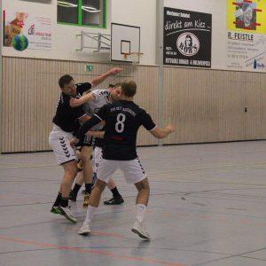 TSV 1871 Augsburg Herren I - TSV Meitingen_15