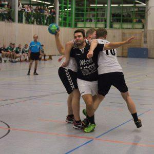 TSV 1871 Augsburg Herren I - TSV Meitingen_17