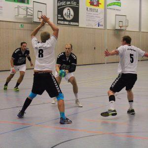 TSV 1871 Augsburg Herren I - TSV Meitingen_18
