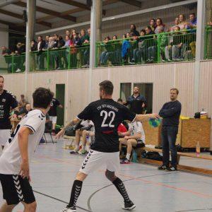 TSV 1871 Augsburg Herren I - TSV Meitingen_19