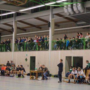 TSV 1871 Augsburg Herren I - TSV Meitingen_20