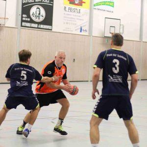 TSV 1871 Augsburg Herren II - PSV Augsburg_6