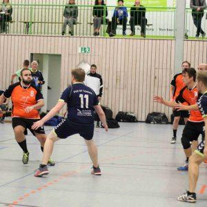 TSV 1871 Augsburg Herren II - PSV Augsburg_11