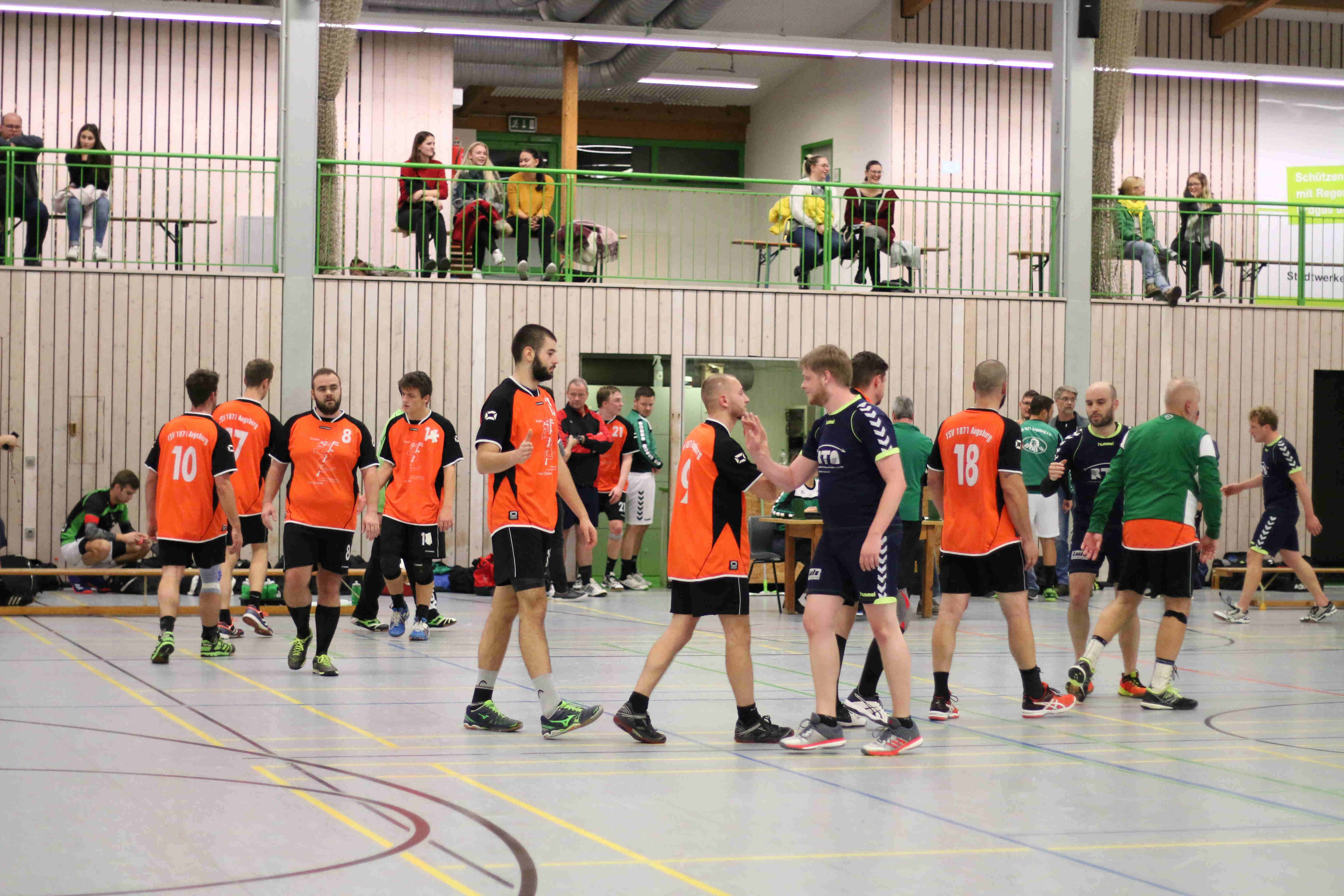 Augsburg Handball