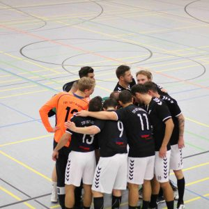 TSV 1871 Augsburg Herren I - TSV Bäumenheim