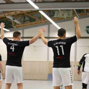 TSV 1871 Augsburg Herren I - TSV Bäumenheim_2