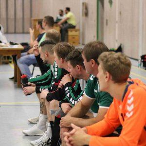 TSV 1871 Augsburg Herren I - TSV Bäumenheim_3