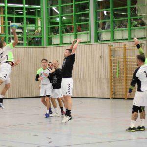 TSV 1871 Augsburg Herren I - TSV Bäumenheim_8