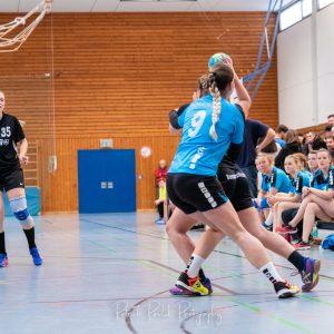 VSC Donauwörth - TSV 1871 Augsburg Damen_8