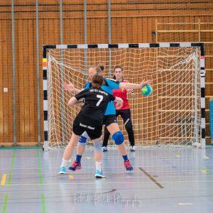 VSC Donauwörth - TSV 1871 Augsburg Damen_9