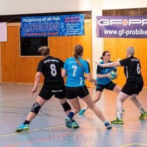 VSC Donauwörth - TSV 1871 Augsburg Damen_12