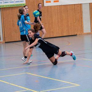 VSC Donauwörth - TSV 1871 Augsburg Damen_3