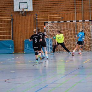 VSC Donauwörth - TSV 1871 Augsburg Damen_4