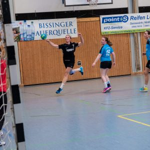VSC Donauwörth - TSV 1871 Augsburg Damen_7