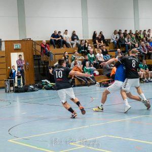 VSC Donauwörth - TSV 1871 Augsburg Herren I_10