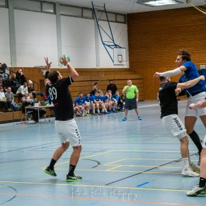 VSC Donauwörth - TSV 1871 Augsburg Herren I_13
