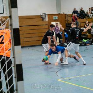 VSC Donauwörth - TSV 1871 Augsburg Herren I_14