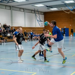VSC Donauwörth - TSV 1871 Augsburg Herren I_15