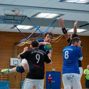 VSC Donauwörth - TSV 1871 Augsburg Herren I_20