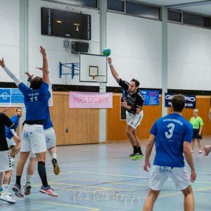 VSC Donauwörth - TSV 1871 Augsburg Herren I_1
