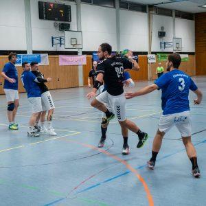 VSC Donauwörth - TSV 1871 Augsburg Herren I_2