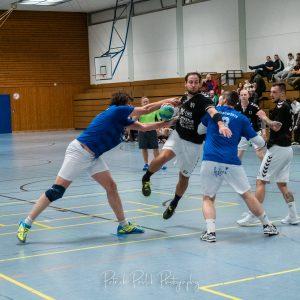VSC Donauwörth - TSV 1871 Augsburg Herren I_5