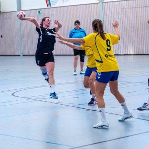 TSV 1871 Augsburg Damen - TSV Schwabmünchen II_9