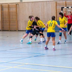 TSV 1871 Augsburg Damen - TSV Schwabmünchen II_19